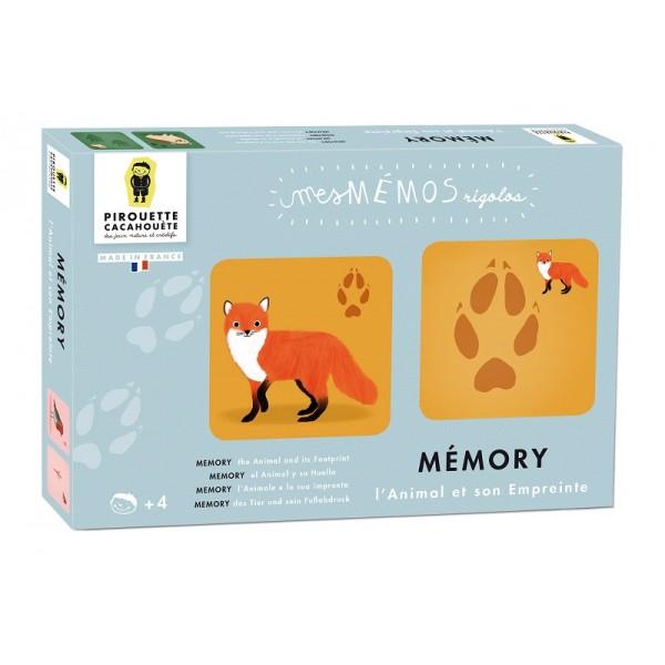 MEMORY EMPREINTES